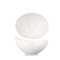 Plastic Moonstone Melamine Wh Bowl 15Cm Carton of 6