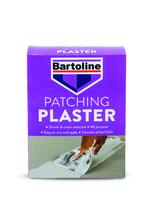 BARTOLINE PATCHING PLASTER 1.5 KG