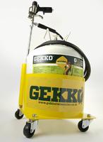 GEKKO CANISTER TROLLEY