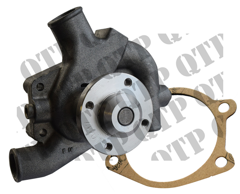 Pto Hydraulic Eb 1685 3 Pump : Water pump  quality
