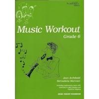 RIAM Music Workout Grade 6