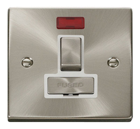Click Litehouse DECO 20A DP Ingot Switch Neon White Insert