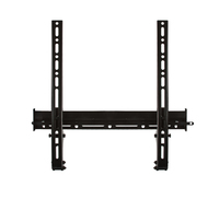 "B-Tech Wall Mount with Tilt  for Large screens up to 52"", 50Kg"