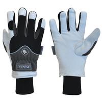 Freezemaster II Long Cuff Freezer Glove, Pair