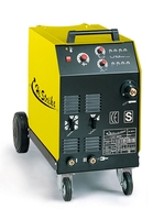 Single Phase Compact Mig Welding Machine 380Amps