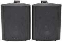 "3"" Indoor Speakers BC3 Black"