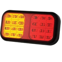 Multifunctional Tail Lamp