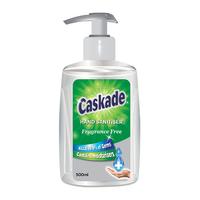 Caskade Instant Hand Sanitiser 500ml