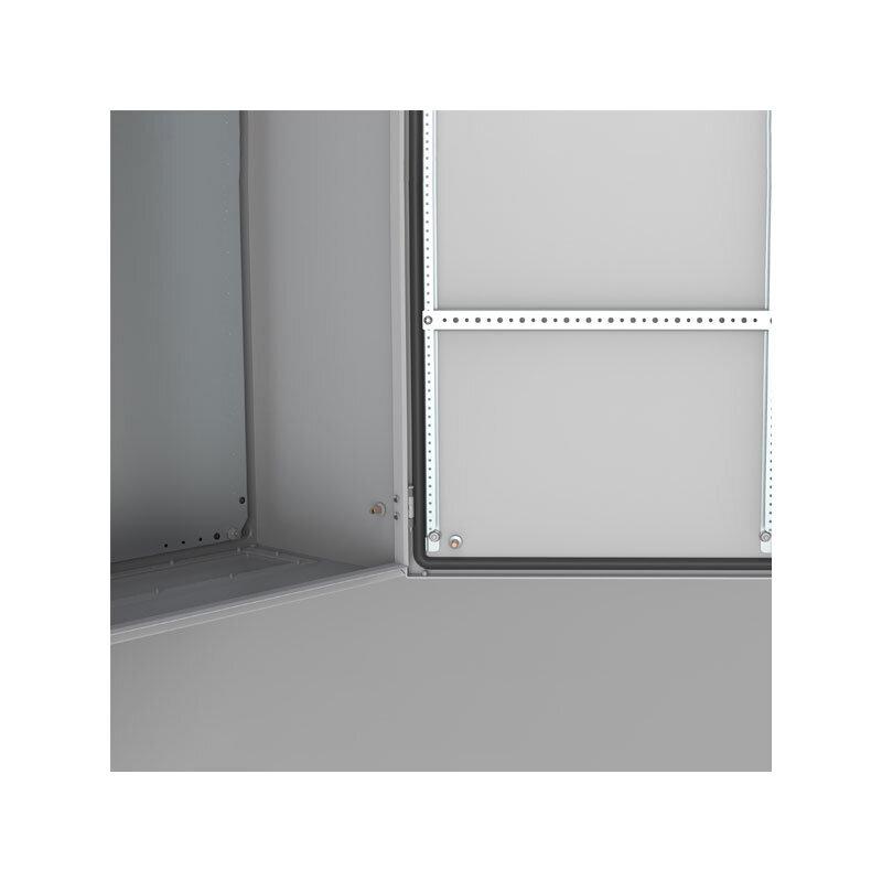 Eldon Horizontal Door Profiles 800mm DHP080