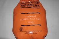 Course Sea Salt