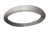 3.15mm Galvanised Line Wire 25kg Coil