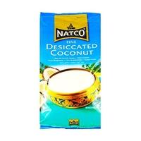 Coconut Flour (Natco)- 1kg