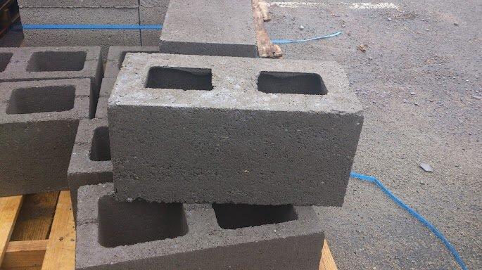 Cavity Block 9 Inch 440mm X 215mm X 215mm