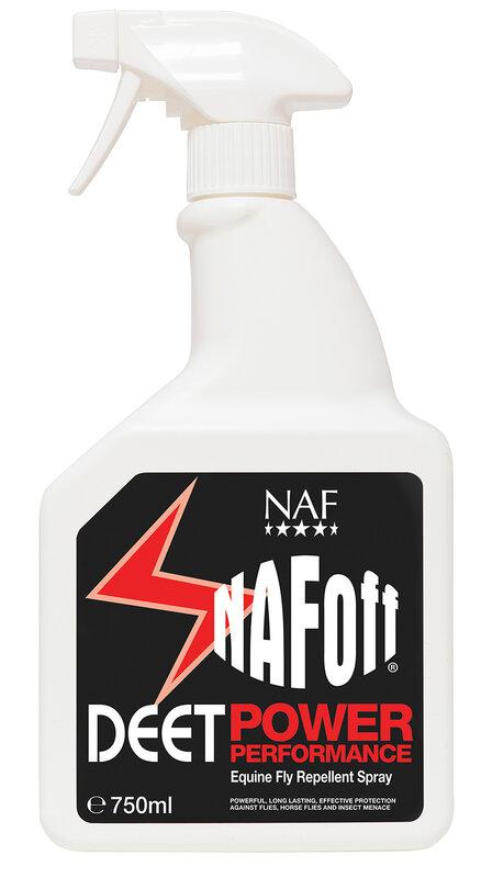 NAF Off Deet Power 750ml