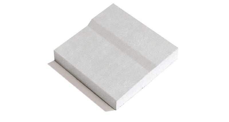 Plasterboard Tapered Edge 2438mm X1200mm X 12.5mm