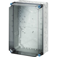 Hensel IP65 Enclosure W300xh450xd214