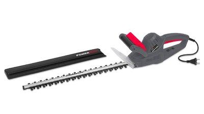 Powerplus 520W Electric Hedge Trimmer