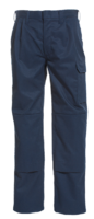 Tranemo 5725 88 03 Cantex UK FR Trousers Navy