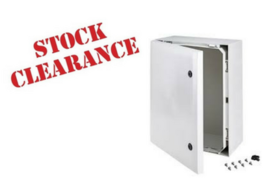 Sell Off - Enclosures