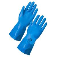 Nitrile N15, Blue, Pair