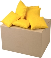 Chemical Cushions 46 l, 23 cm x 33 cm (25 per pack)