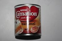 carnation carmel single 397g