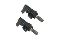 Whirlpool Carbon Brushes - Motor Ceset 481236248004