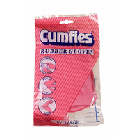 Cumfies Gloves Large