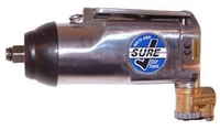 Sureair Butterfly Impact Wrench 3/8inch Drive
