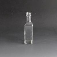 100ml Marasca glass bottle