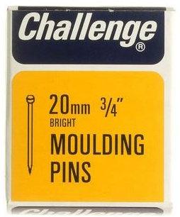 11006 24BOX B/NET 1 VENEER/MOULDING PINS