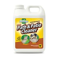 HYGEIA MOSGO PATH & PATIO CLEANER 5 LTR
