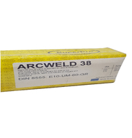Superpro Arcweld 38 3.2mm 3Kg