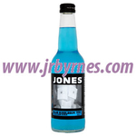 Jones Soda Bubblegum 355ml x24