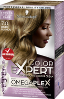 Color Expert Dark Blonde 7-0