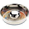 1357 Classic Slow Go Stainless Steel Dish - Large 2600ml / 280mm x 1