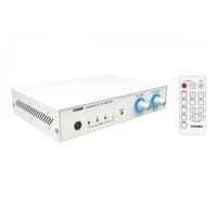 Vision AV-1700 Stereo Amp 30w IR Remote Con