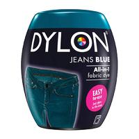 Dylon Machine Dye Pod 350g 41 Jeans Blue