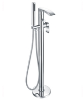 Sonas Corby Floor Standing Bath Shower Mixer