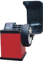 "Taranto 24"" Wheel Balancer U-800"