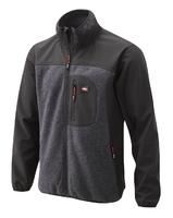 LEE COOPER LC-JKT429 LIGHTWEIGHT Black Jacket