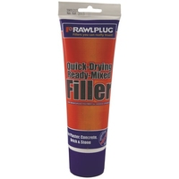 RAWLPLUG QUICK DRY READY MIX FILLER 330GR