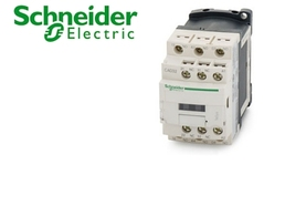 schneider control & safety relay