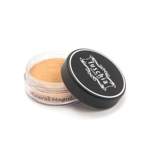 Mineral Makeup - Mineral Foundation - Makeup Brush Sets - Eyeshadow