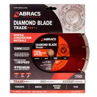 "300x20mm 12"" INFERNO GENERAL PURPOSE DIAMOND BLADE"