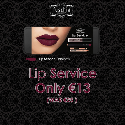 Lip Service Darkness