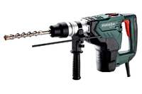 Metabo Combination Hammer / Drill with Case 110V KH 5-40