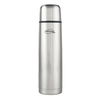 ThermoCafe Stainless Steel Flask 1.0L