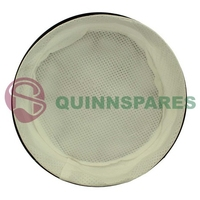 "Compatible Numatic Cloth Filter For 12"" Machines - Suits Henry, Hetty, Nuvac"