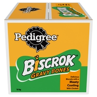 Pedigree Gravy Bones - Chicken 10kg